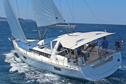 Beneteau Oceanis 48 for sale in Malta for €230,000 (£210,555)