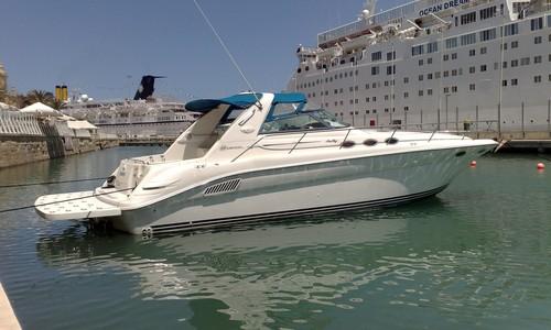 Image of Sea Ray 370 Sundancer for sale in Malta for €69,500 (£61,567) TA XBIEX, , Malta