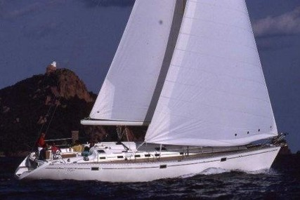Beneteau Oceanis 510 for sale in Malta for €125,000 (£107,140)