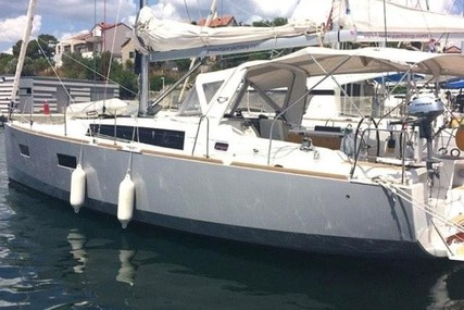 Beneteau Oceanis 38 for sale in Turkey for €127,000 (£115,117)