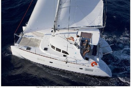 Lagoon 380 for sale in Croatia for €223,000 (£188,544)
