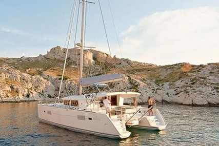 Lagoon 400 S2 for sale in Turkey for €255,000 (£217,614)