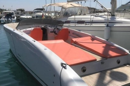 Frauscher 1017 GT for sale in Spain for €246,281 (£217,536)