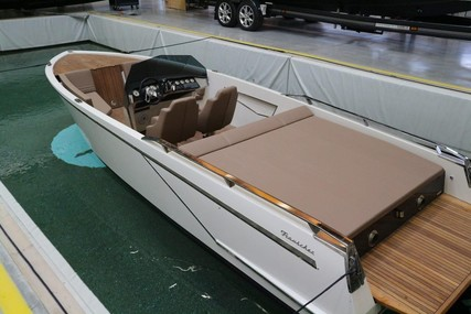Frauscher 686 Lido for sale in Austria for €65,000 (£58,599)