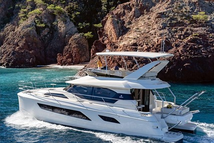 AQUILA YACHTS AQUILA 44 for sale in Austria for €695,000 (£626,561)