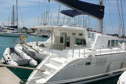 Lagoon 440 for sale in Croatia for €330,000 (£296,829)