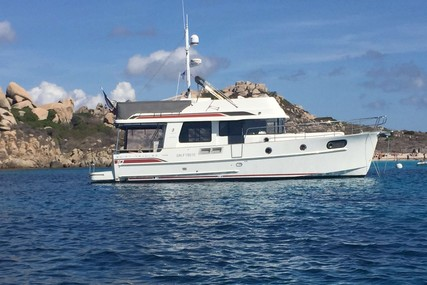 Beneteau Swift Trawler 44 for sale in France for €359,000 (£327,830)