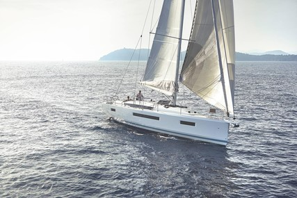 Jeanneau Sun Odyssey 440 for sale in Italy for €250,000 (£224,624)