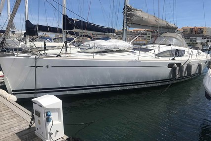 Jeanneau Sun Odyssey 50 DS Performance for sale in France for €199,000 (£178,997)