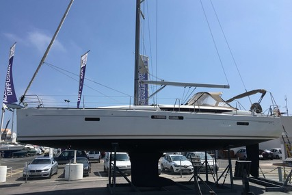 Jeanneau Sun Odyssey 469 for sale in France for €249,000 (£227,949)