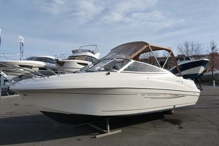 Jeanneau Cap Camarat 635 DC for sale in France for €18,500 (£16,738)