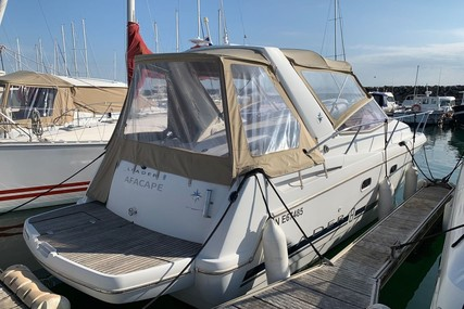 Jeanneau Leader 8 for sale in France for €75,000 (£67,387)