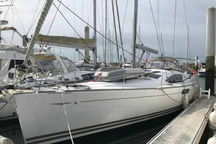 Jeanneau Sun Odyssey 50 DS for sale in France for €225,000 (£202,162)