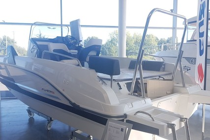 Beneteau Flyer 6.6 Spacedeck for sale in France for €49,900 (£45,147)