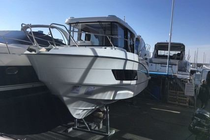 Beneteau Barracuda 9 for sale in France for €139,000 (£124,684)