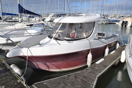 Arvor 215 AS for sale in France for €18,000 (£16,286)