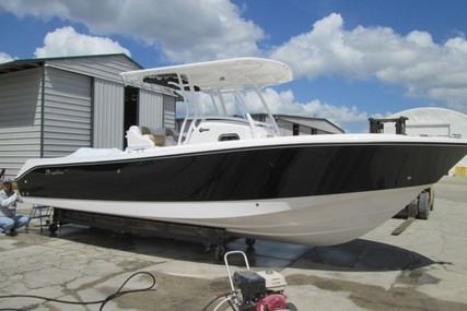 Edgewater EDGEWATER 268 CC CC for sale in France for €139,000 (£123,715)