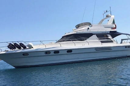 Princess 45 for sale in Spain for €95,000 (£85,451)
