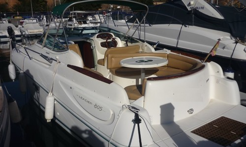 Image of Jeanneau Leader 805 for sale in Spain for €34,900 (£30,186) ALICANTE, , Spain