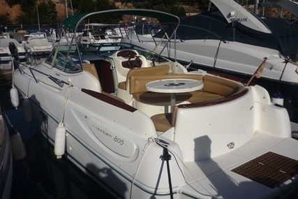 Jeanneau Leader 805 for sale in Spain for €34,900 (£30,827)