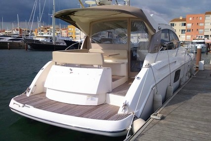Prestige 38 S for sale in Spain for €180,000 (£161,525)