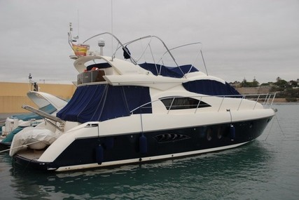 Doqueve 51 for sale in Spain for €299,995 (£248,942)