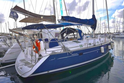 Beneteau 50 for sale in Spain for €125,000 (£112,435)
