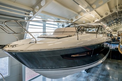Jeanneau Leader 46 for sale in Netherlands for €597,000 (£546,528)