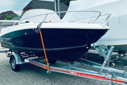 Jeanneau Cap Camarat 5.5 WA for sale in Germany for €19,900 (£18,172)