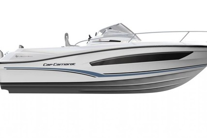 Jeanneau Cap Camarat 7.5 WA for sale in Germany for €66,900 (£60,010)