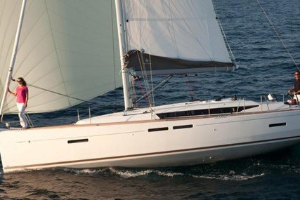 Jeanneau Sun Odyssey 419 for sale in Germany for €191,947 (£172,178)