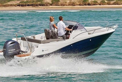 Jeanneau Cap Camarat 6.5 WA for sale in Germany for €45,900 (£41,173)