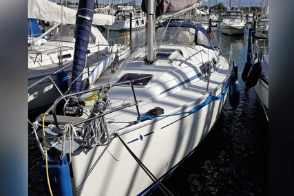 Bavaria Yachts 31 Cruiser for sale in Germany for €45,900 (£41,173)