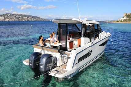 Jeanneau Merry Fisher 895 for sale in Germany for €134,900 (£120,066)