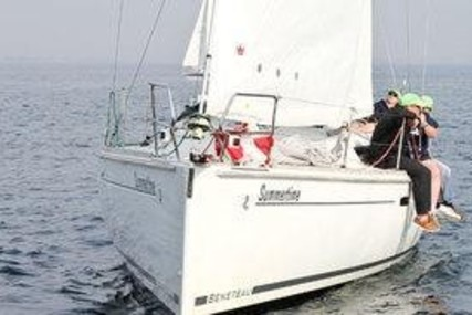 Beneteau Oceanis 37 for sale in Spain for €79,500 (£71,509)