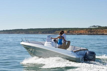 Jeanneau Cap Camarat 5.5 CC for sale in Germany for €32,900 (£29,511)