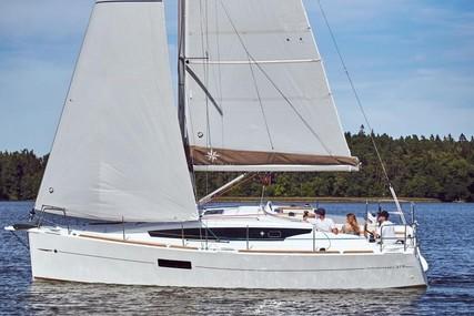Jeanneau Sun Odyssey 319 for sale in Germany for €87,763 (£78,724)