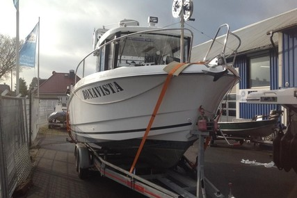 Jeanneau Merry Fisher 755 Marlin for sale in Germany for €65,900 (£58,502)