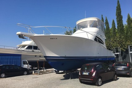 Luhrs 41 HT for sale in Italy for €159,900 (£141,647)