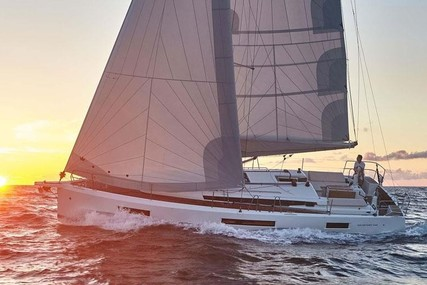 Jeanneau Sun Odyssey 440 for sale in Germany for €234,430 (£210,635)