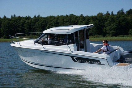 Jeanneau Merry Fisher 695 for sale in Germany for €30,075 (£26,977)