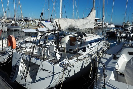 Beneteau First 36.7 for sale in France for €58,000 (£52,170)