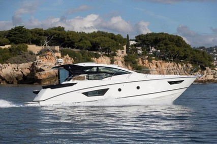 Beneteau Gran Turismo 46 for sale in France for €475,000 (£421,675)