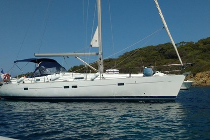 Beneteau Oceanis 411 for sale in France for €69,000 (£59,553)