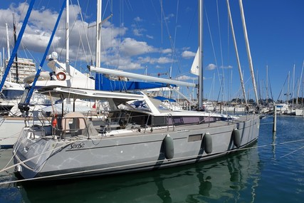 Beneteau Sense 51 for sale in France for €427,000 (£384,079)