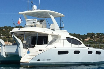 Robertson and Caine Leopard 47 PC for sale in France for €340,000 (£300,316)