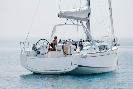 Beneteau OCEANIS 35.1 SHALLOW DRAFT for sale in France for €137,000 (£117,887)