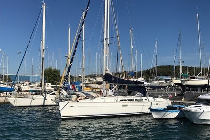 Jeanneau Sun Odyssey 45 for sale in France for €99,000 (£85,446)