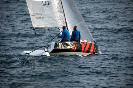 SEASCAPE 18 for sale in Switzerland for €29,500 (£24,606)