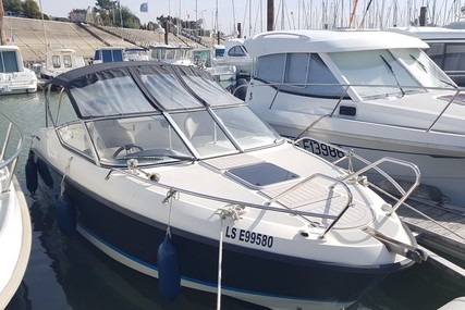 Quicksilver 645 ACTIV for sale in France for €25,500 (£22,589)